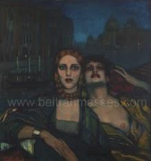 Las hermanas de Venecia, 1920