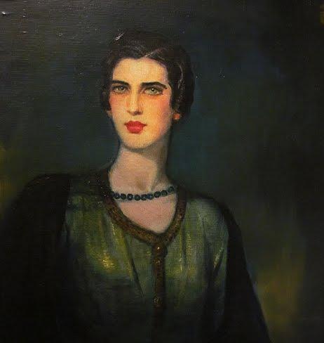 Mariana Tacón, Duquesa de la Unión de Cuba, 1935
