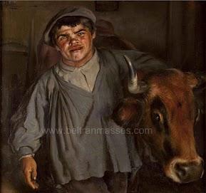 Joselín del amor, 1908
