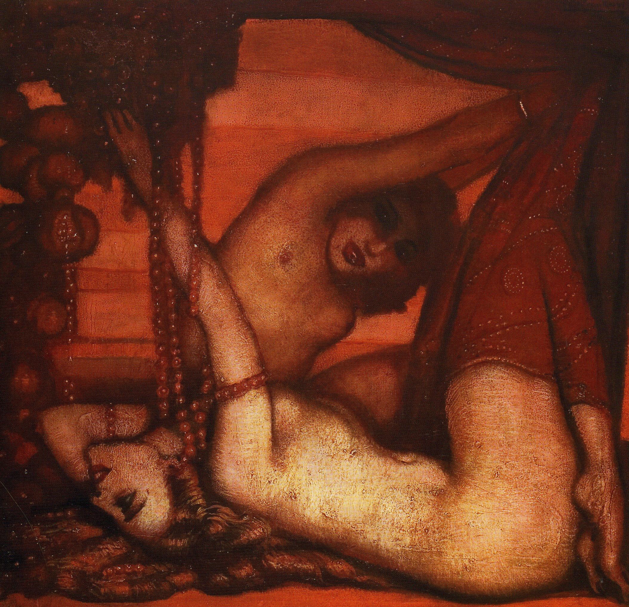 El rubí, 1929
