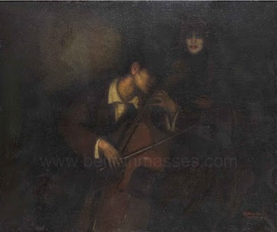 En tono menor, 1921