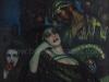 Le reve d'Oreste (la antigua Granada) 1919