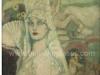 La mantilla blanca (Irene Narezo), 1922